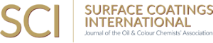 Surface Coatings International Logo